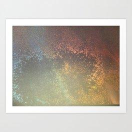 Rainbow 1 Art Print