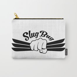 Slug Bug Fist Filled Carry-All Pouch