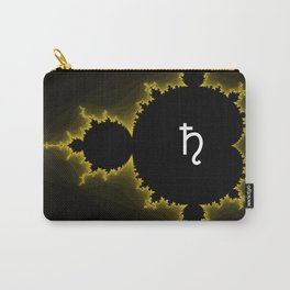 Black Borealis Carry-All Pouch