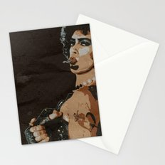 Rocky Horror Picture Show Stationery Cards