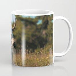 Boss bull Coffee Mug