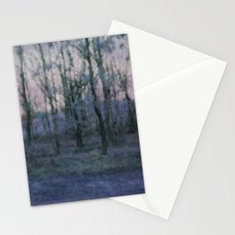 Unknown Land Stationery Cards