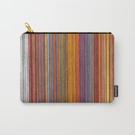 Wool Carry-All Pouch