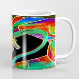 I HEART my HORSE! Coffee Mug