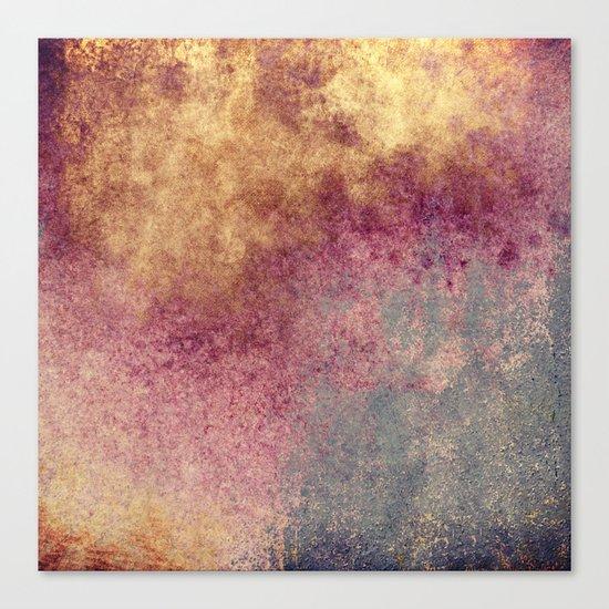 Abstract XIX Canvas Print