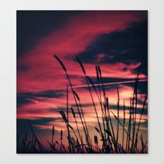 We'll make it last Forever Canvas Print