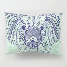 Beautiful Inside and Out Pillow Sham