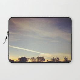 Lovely September Laptop Sleeve