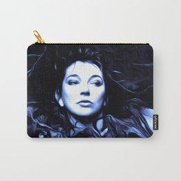Kate Bush - The Ninth Wave - Pop Art Carry-All Pouch