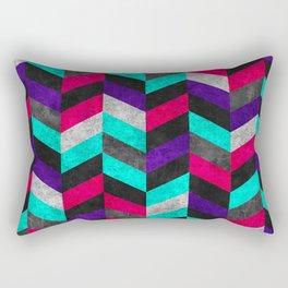 Geometric Mundo 2 Rectangular Pillow