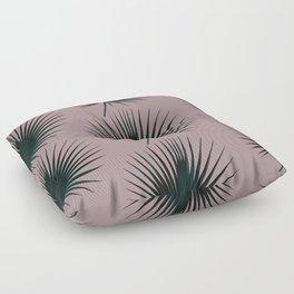 Palm Leaf Edition Floor Pillow