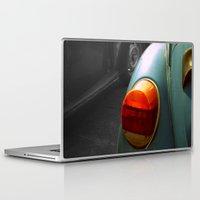 volkswagen Laptop & iPad Skins featuring Volkswagen by habish