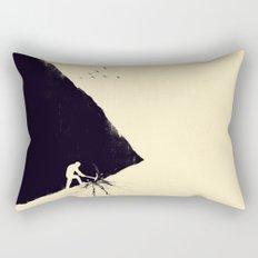 Freedom Seeker Rectangular Pillow