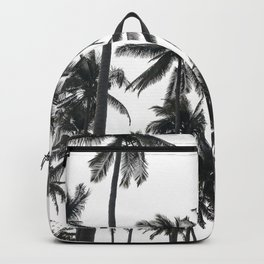 Palms Backpack