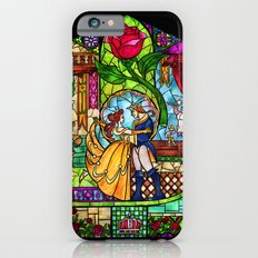 Tale as Old as Time iPhone 6 Slim Case