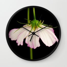 Sensation Cosmos Varying Perspective Wall Clock