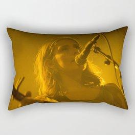 Middle Kids_02 Rectangular Pillow