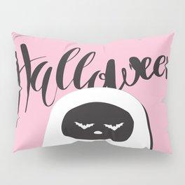 halloween pink Pillow Sham