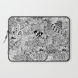 Starting Random Laptop Sleeve