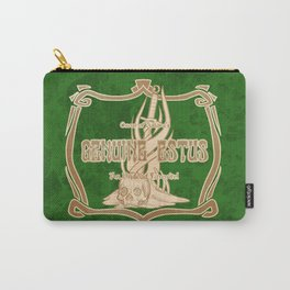 An Undead Favorite Carry-All Pouch