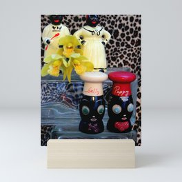 My Chosen Inheritance Mini Art Print