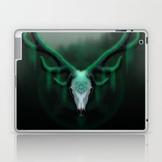 Wild Horns Laptop & iPad Skin