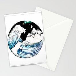 upshore Stationery Cards