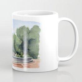 Bethesda Fountain - Central Park Coffee Mug