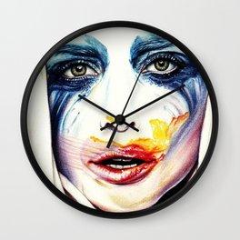 Applause Wall Clock