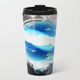 Earth Odyssey 2016 Metal Travel Mug