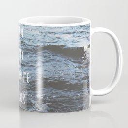 Ocean is My Favorite Color Coffee Mug
