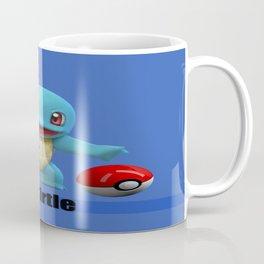 Squirtle Coffee Mug