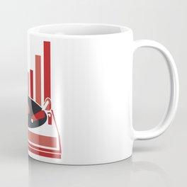Love Vinyl Coffee Mug