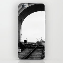 Another time iPhone Skin
