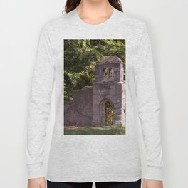 The old entrance Long Sleeve T-shirt