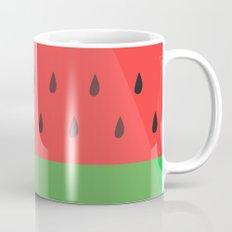 Watermelon Slice Mug