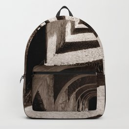 Corridors of Stone Backpack