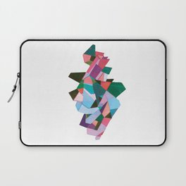 bach abstraction Laptop Sleeve