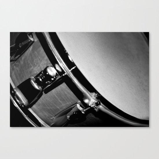 Snare Canvas Print