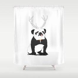 Wannabe Surgery Shower Curtain