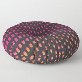 80s Floor Pillow