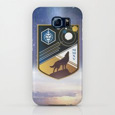 Destiny Wolfpakk Slim Case Galaxy S7