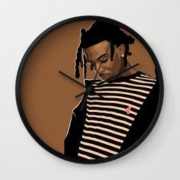 Carti Wall Clock