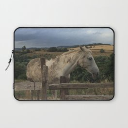 Been Rolling In Mud Laptop Sleeve