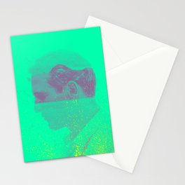 The Fisherman Stationery Cards