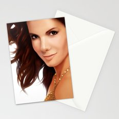 Sandra Bullock Stationery Cards