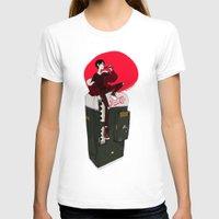 durarara T-shirts featuring Pepsi Cola by rhymewithrachel
