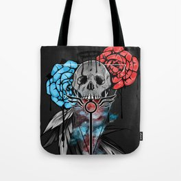 Devil May Cry Design Tote Bag