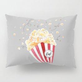crazy popcorn Pillow Sham
