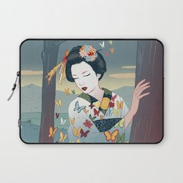 Geisha Laptop Sleeve